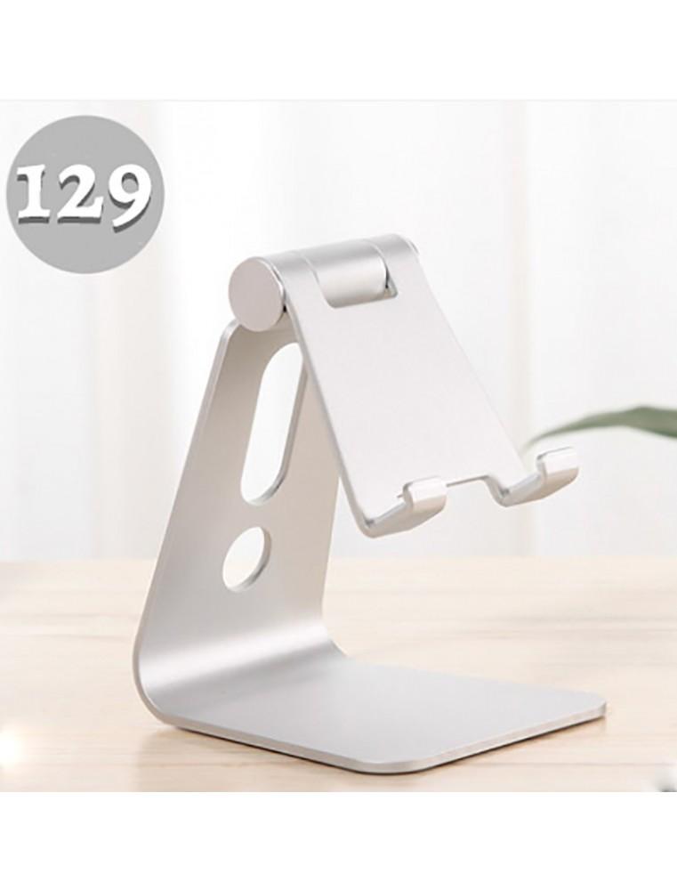 Aluminium hållare telefon