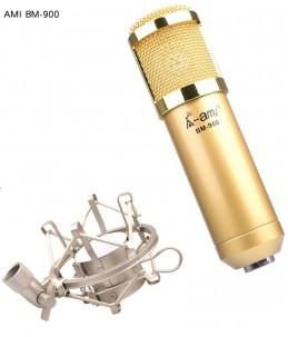 Sång mikrofon
