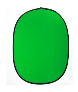 Greenscreen - ihopfällbar