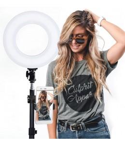 Ring light till att filma med