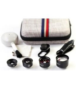 Bra linskitt för mobilen - Andorid / Iphone telefoner