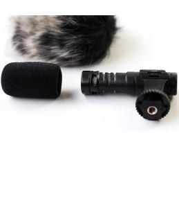 3.5mm mikrofon för mobilen