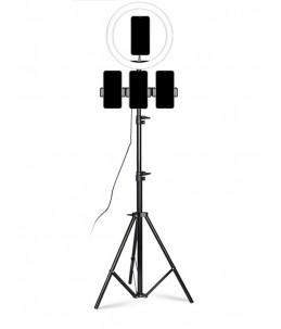 Pro Ring light 26cm - x4...
