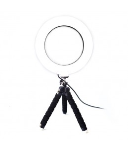 Ring Light 16cm - Octipus (...