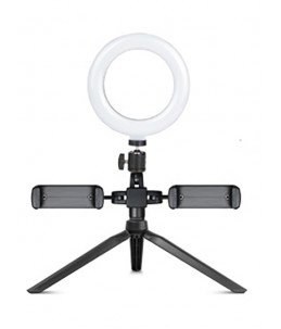 Ring light 16cm x2 - Stativ...