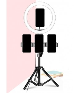 Ring light 26cm x3 - 55cm...
