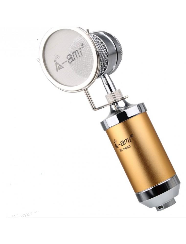 Podcast mick / Podcast mikrofon