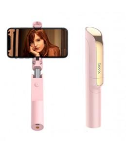 "Selfie Stick ""Hoco"" Rosé/Svart"