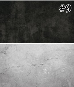 Bakgrunder - Mix 9