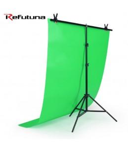 Greenscreen för video och youtube