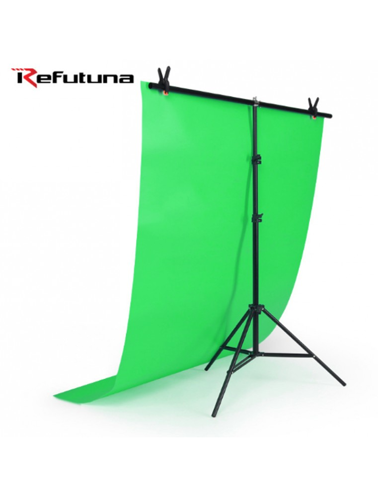 Greenscreen för video och youtube