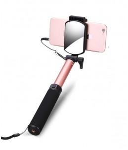 "Selfie-Stick ""M9"" Rose"