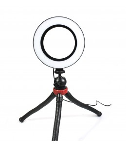 Pro Ring Light 16cm -...
