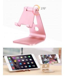 Billigt justerbart smartphone ställ