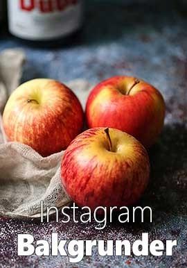 Instagram Bakgrunder